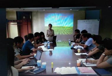 """""""物联网智慧农业工程师""""高级研修班启动"""